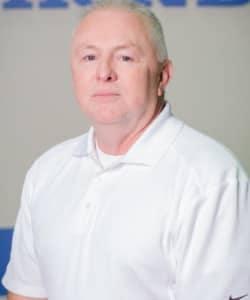 Randy Hooker