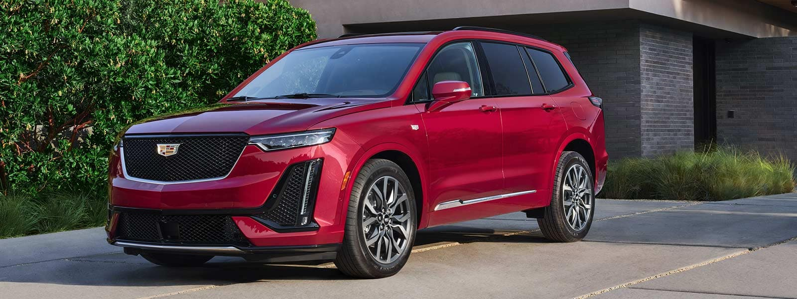 Buy new 2021 Cadillac XT6 in Weyburn Saskatchewan