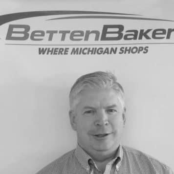 Brent Barnes