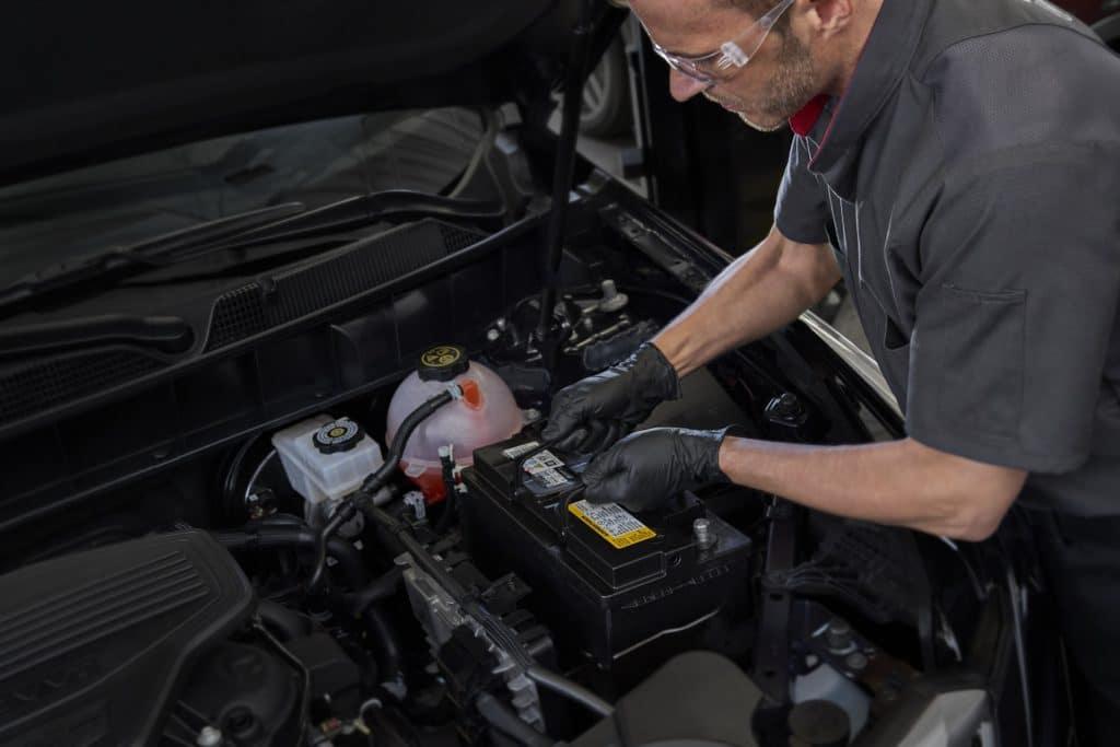 10% Off Repairs or Maintenance*