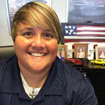 Missy Hubbard