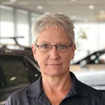 Cindy O'Rourke