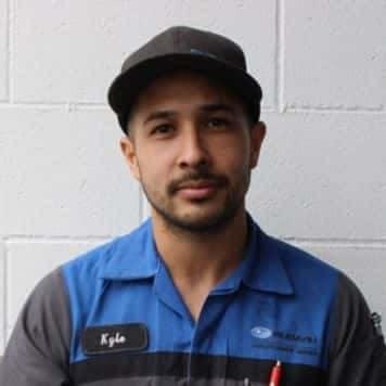 Kyle Gonzales