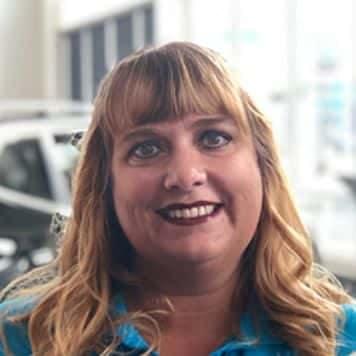 Erica Lafountaine