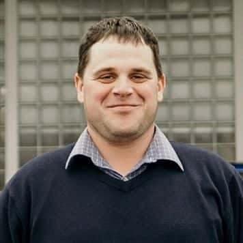 Matt Naff