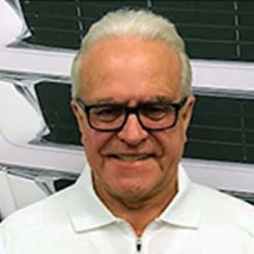 Pat McGuckin