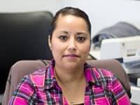 Berta Ortiz