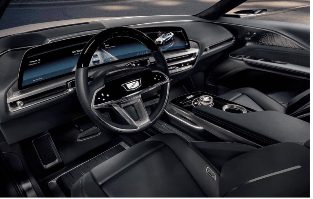 2023 Cadillac LYRIQ Advanced Technology