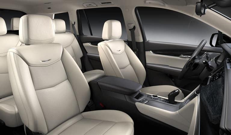 2021 Cadillac XT6 Tallahassee FL