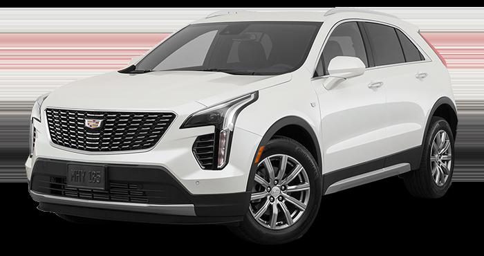 New 2021 XT4 Dale Earnhardt Jr Cadillac