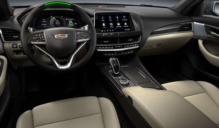 2021 Cadillac CT5 Tallahassee FL