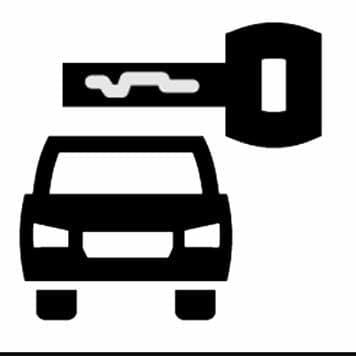 Icon Vehicle Pick Up