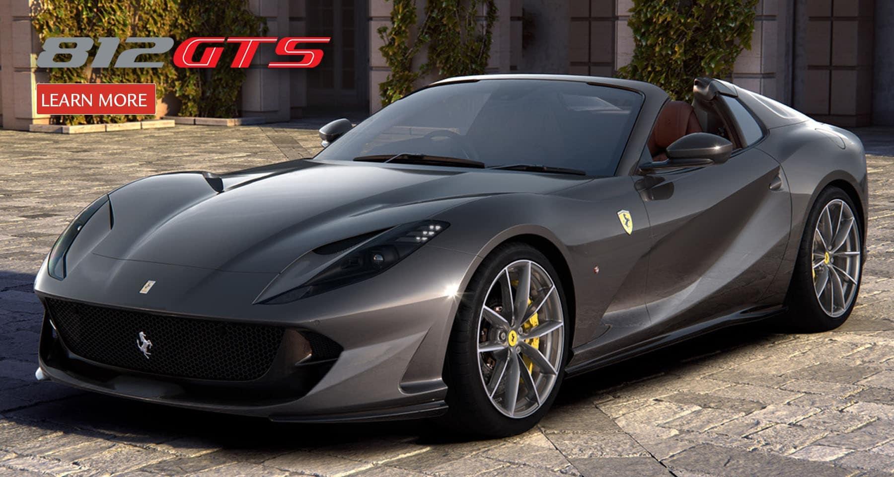 Ferrari Of Palm Beach Ferrari Dealer Serving Boca Raton Fl