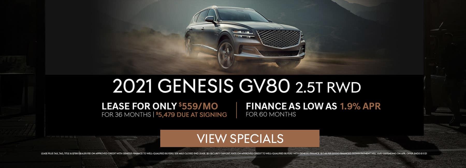 gv80 2.5-may21