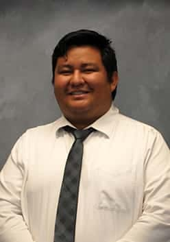 Hector Juarez-Hernandez