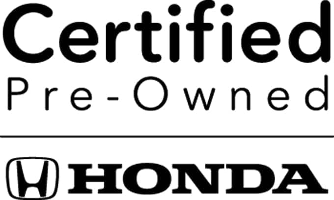 Certified Pre-Owned Honda Finance Specials