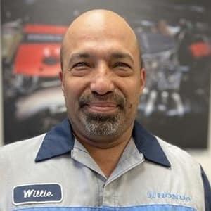 Willie Cruz
