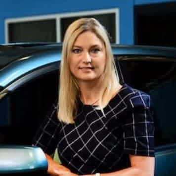 Lori Sisulak