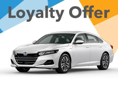 $1,000 Loyalty Offer MAY