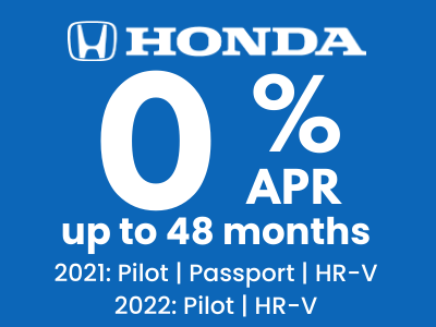 0% APR UP TO 48 MONTHS