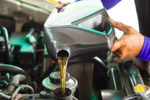 How Often to Change Oil