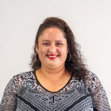 Wendy Valverde