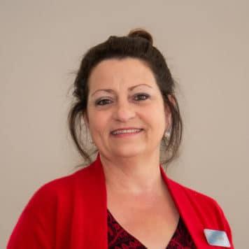 Cynthia Stropolo