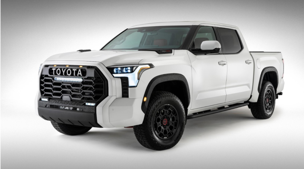 All-New 2022 Toyota Tundra Near Me - Metairie, LA