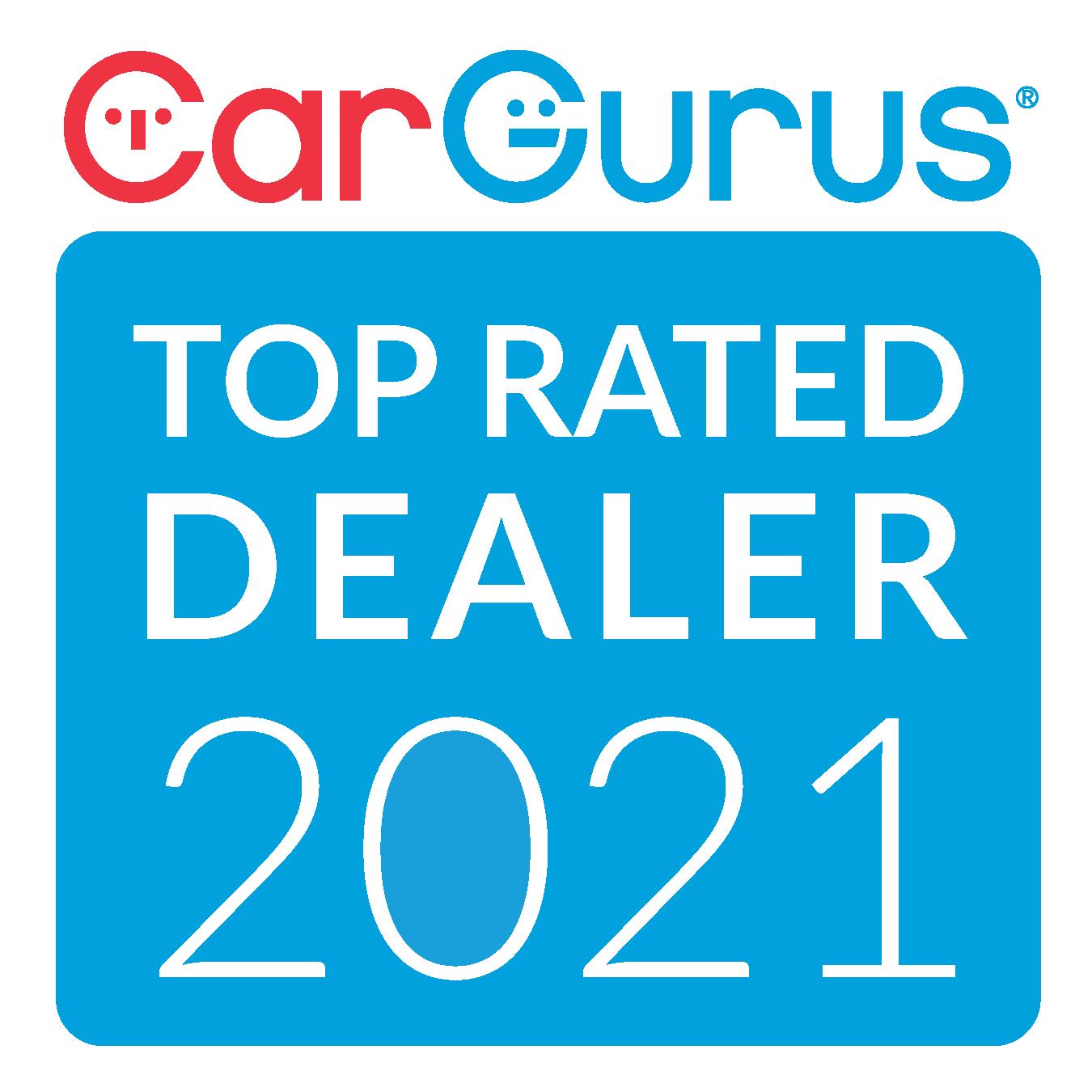 car guru award