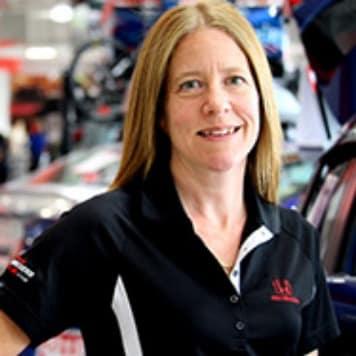Tania Craig
