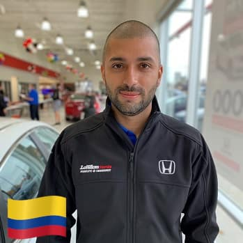 Jorge Hoyos- Hablo en Español