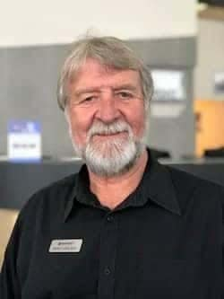 Randy Carlson