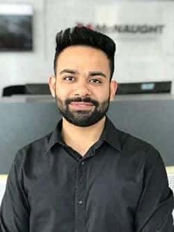 Tarash Chopra