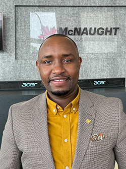 Richard Mufaridji