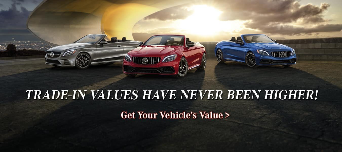 Trade-In Values