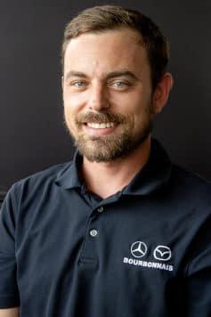 Matt Hilderbrand