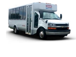 El Dorado Bus