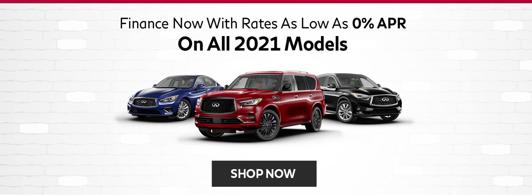 2021 Models Offer