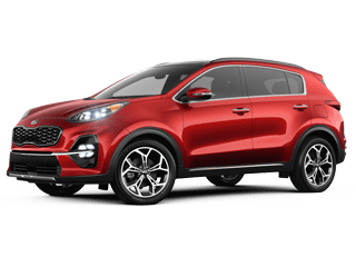 0% for 75 months on all 2021 Kia Sportages!