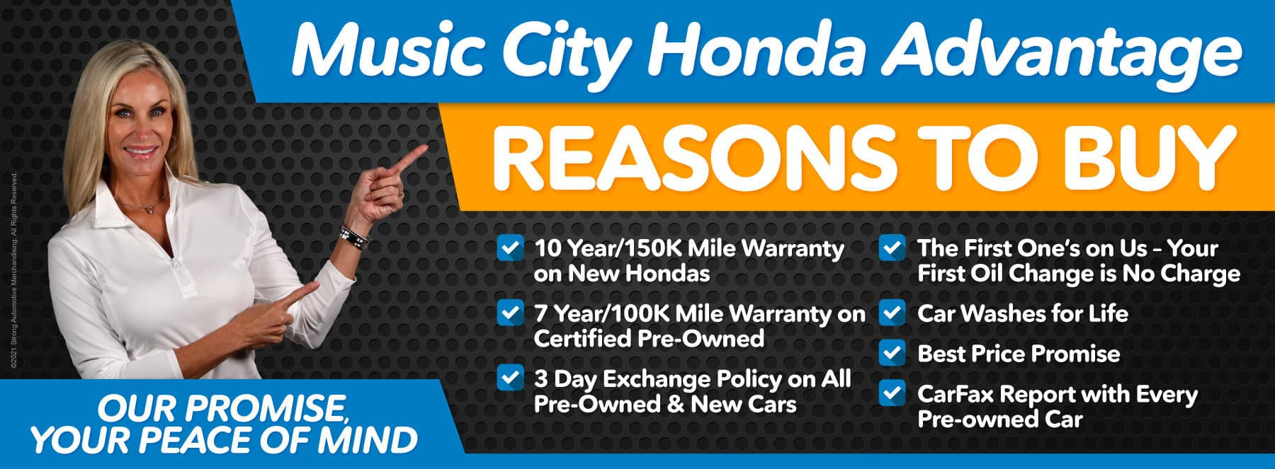 Music City Honda Advantage