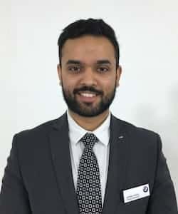 Arpan Singh