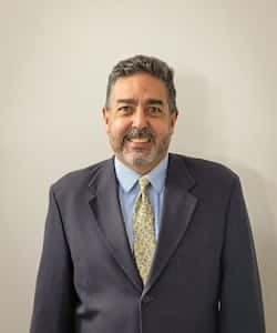 Robert Melendez