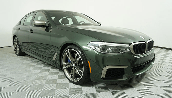 2019 BMW M550i xDrive 'Special Order'