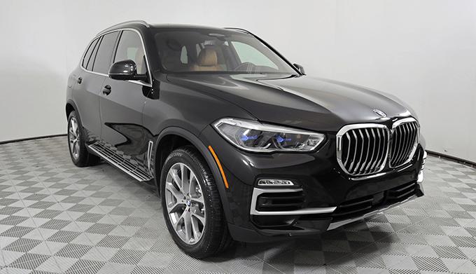2019 BMW X5 4.0i xDrive