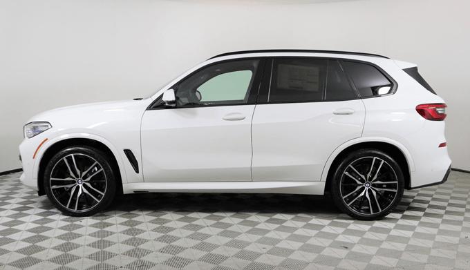 2020 BMW X5 'M'5.0i