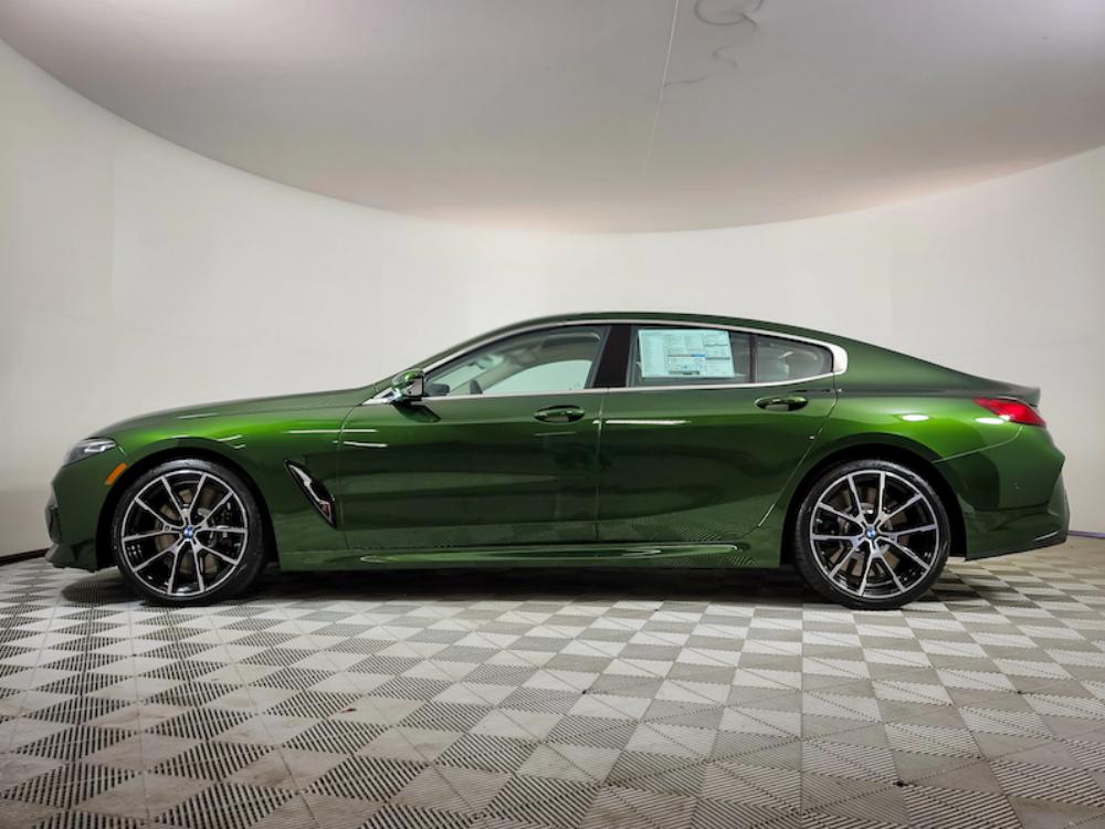 2021 BMW M850'XI11111111111