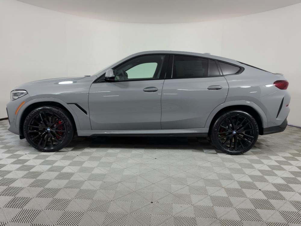 2021 Nardo Gray V6 3