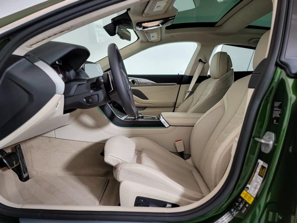 2021 BMW M850'XI