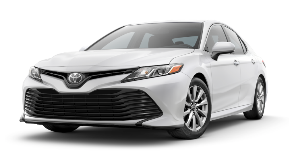 2021 Camry LE