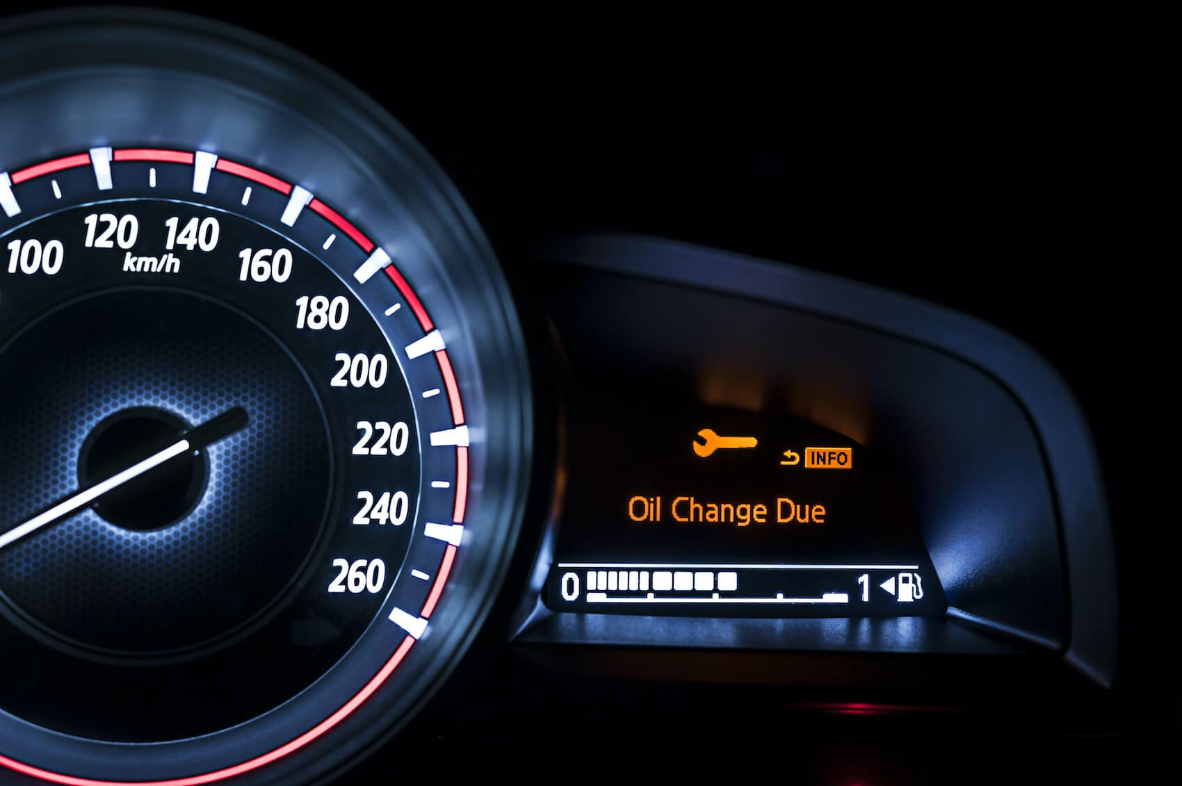 Importance of Oil Changes